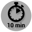 10min icon