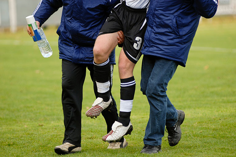 Cost of Sports Injuries